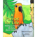 A Parrot For Life Book