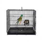 Parrot and Bird Travel Cage Medium