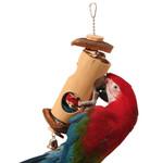 Lantern Surprise Parrot Toy Large