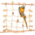 Parrot Cargo Net Climber Toy