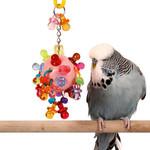 Mini Ball of Binkys Pet Bird Toy