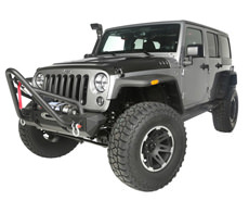 Jeep Packages