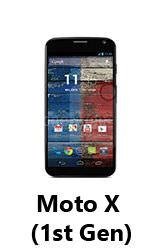 Moto X 1st Gen