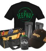 The JeepHut, JH-GBasket-M - Jeephut Gift Basket - Men