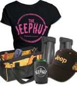 The JeepHut, JH-GBasket-W - Jeephut Gift Basket - Women