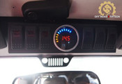 OR515, Switch Panel and Source for Jeep Wrangler JK