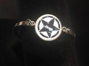 White Jeep Star Bracelet