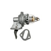 Omix-Ada, 17709.01 - Fuel Pump 134 CI, 41-71 Willys and Jeep Models (17709.01)