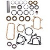 Omix-Ada, 18601.02 - Transfer Case Overhaul Repair Kit for Dana 18, 1.25