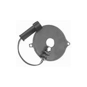Omix-Ada, 17241.05 - Distributor Switch Plate, 98-02 Jeep Wrangler (TJ)