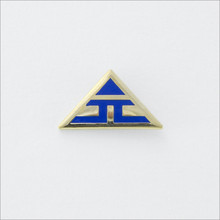 ΠΑΦ Pledge Pin