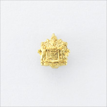 ΣΦΔ Small Crest Recognition Pin