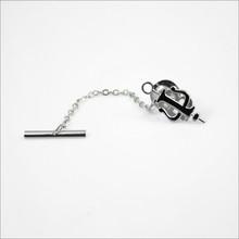 ΨΒ Tie Tac with Chain