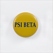 ΨΒ Buttons (Set of 10)