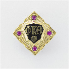 ΦΚΘ Member Badge