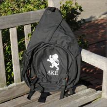 ΔKE Backpack