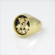 TKE Badge Official Ring