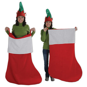 Jumbo Stocking Party Accessory
