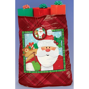 Crafty Christmas Giant Gift Sack