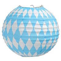 Oktoberfest Paper Lanterns