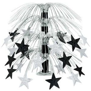 Star Cascade Centerpiece