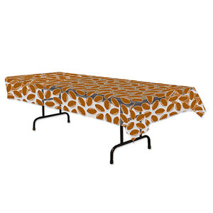 Football Tablecover 54 inch x 108 inch