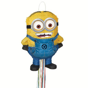 3D Despicable Me Minion Pinata (Bob)