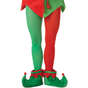 Elf Tights - Adult Size