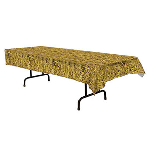 Straw Tablecover