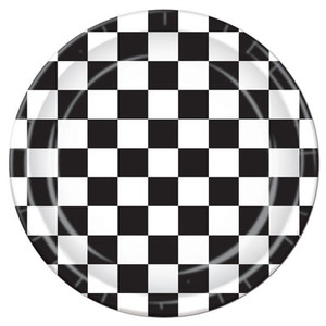 Checkered Plates