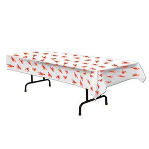 Crawfish Tablecover