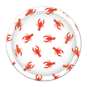 Crawfish Plates