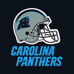 Carolina Panthers Lunch Napkins