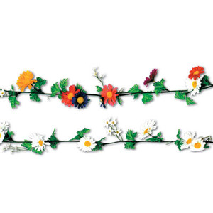 Daisy Garlands
