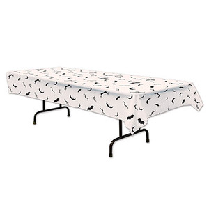 Moustache Tablecover