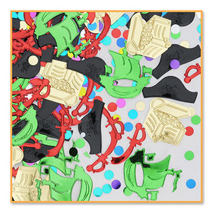 Pirate Party Confetti