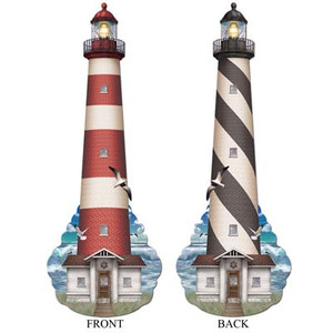 Jointed Lighthouse
