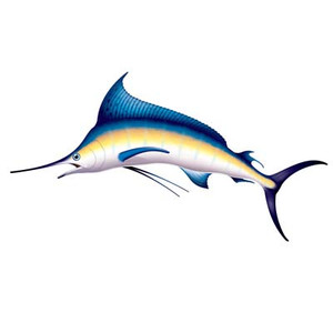 Marlin Party-Prop