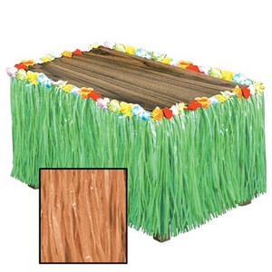 Artificial Grass Natural Table Skirting