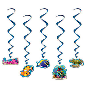 Under The Sea Whirls