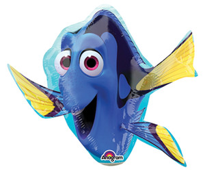 "14"" Finding Dory Balloon"