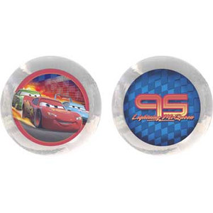 1 Cars Bounce Ball