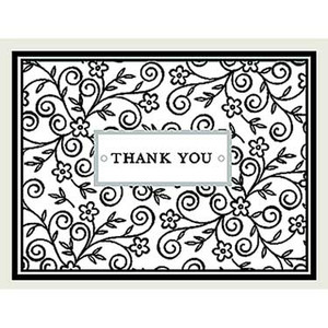 8 I Do Bridal Shower Thank You Notes