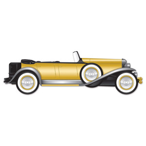 Jointed Great 20's Roadster