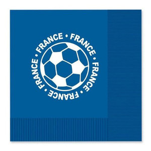 Luncheon Napkins - France