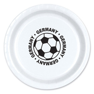 Plates - Germany