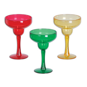 Margarita Shot Glasses