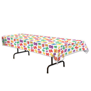 90 Tablecover