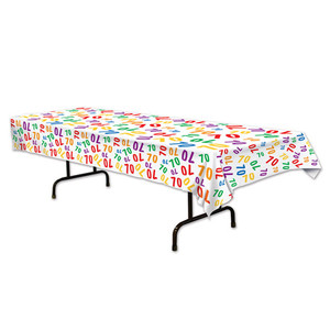 70 Tablecover