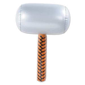 Inflatable Hammer